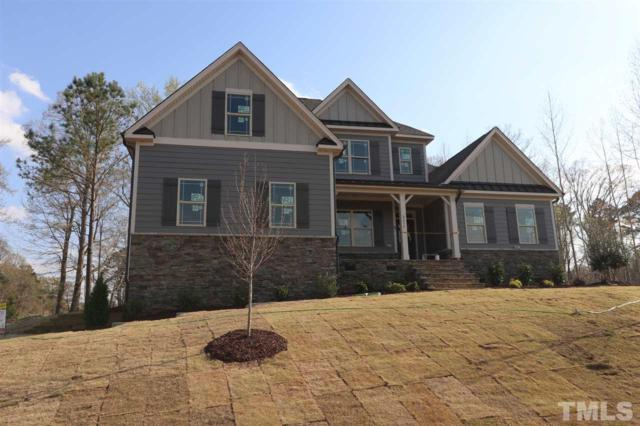 8239 Southmoor Hill Trail Braxton B Plan , Wake Forest, NC 27587 (#2173947) :: The Jim Allen Group