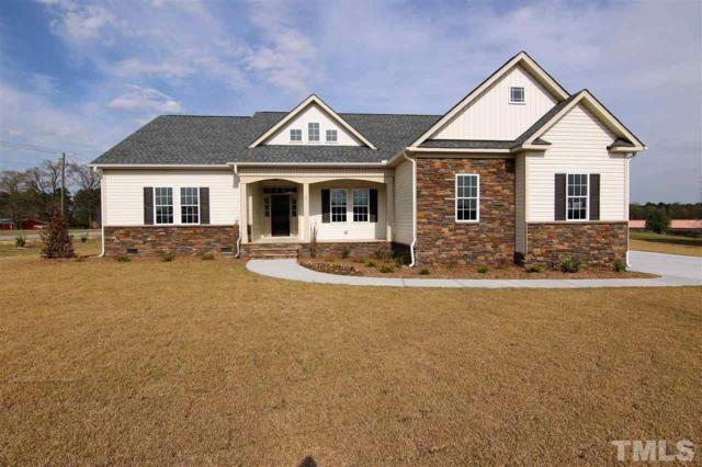 17 Pawnee Place, Willow Spring(s), NC 27592 (#2174414) :: The Jim Allen Group