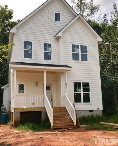 1514 E Lane Street, Raleigh, NC 27610 (#2176114) :: The Abshure Realty Group