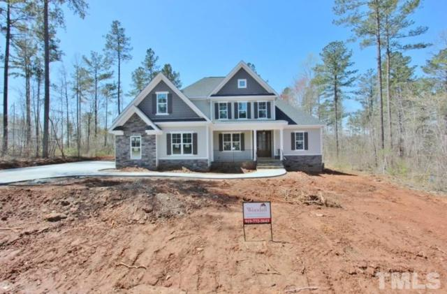 165 Lockamy Lane, Youngsville, NC 27596 (#2176658) :: Raleigh Cary Realty