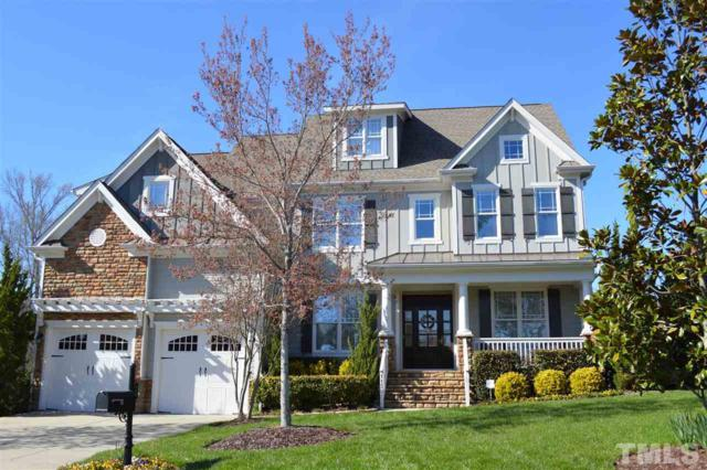 115 Woodland Ridge Court, Cary, NC 27519 (#2177389) :: The Jim Allen Group