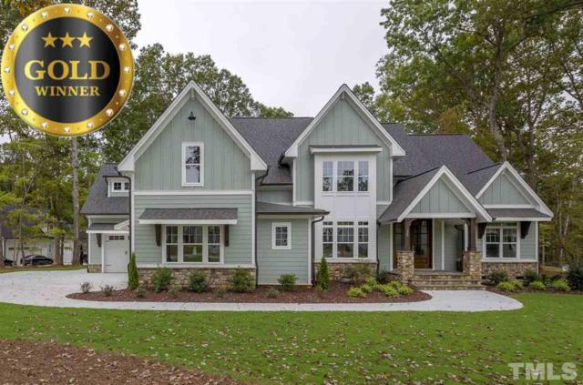 10 Seville Way, Youngsville, NC 27596 (#2178507) :: The Perry Group