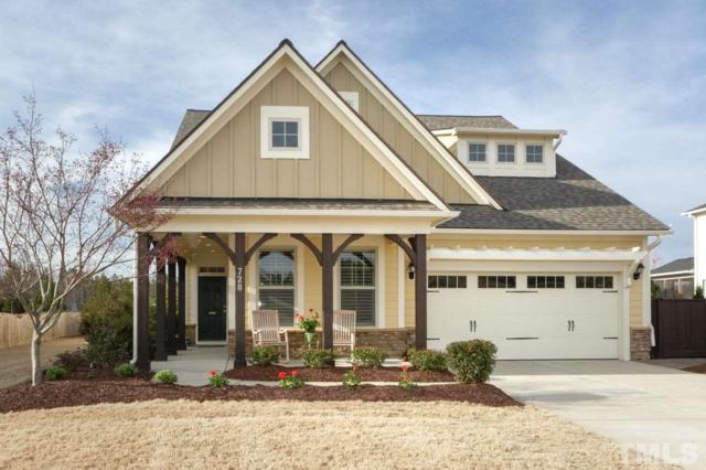 728 Glenville Lake Drive, Fuquay Varina, NC 27526 (#2181726) :: The Jim Allen Group