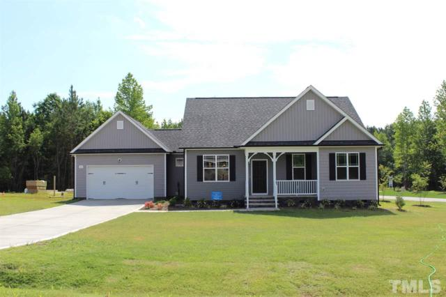 16 N Oscar Lane, Wendell, NC 27591 (#2183009) :: The Perry Group