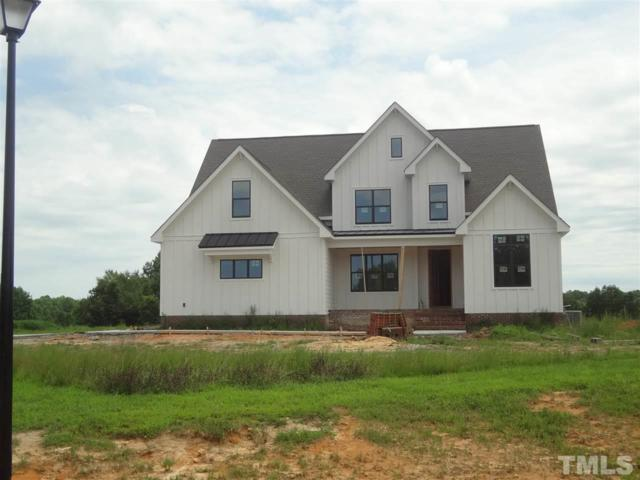 90 Brookshire Drive, Youngsville, NC 27596 (#2183781) :: The Perry Group