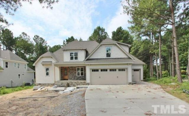 5020 Grove Crossing Way, Wake Forest, NC 27587 (#2183962) :: The Perry Group