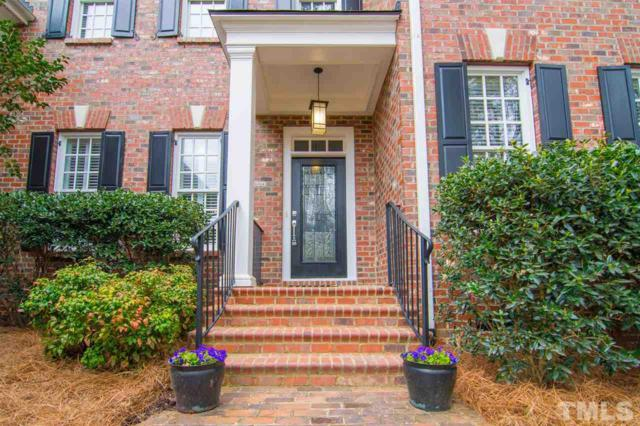 6304 Battleford Drive, Raleigh, NC 27612 (MLS #2184096) :: The Oceanaire Realty