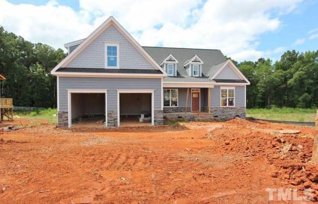 2900 Mills Lake Wynd, Holly Springs, NC 27540 (#2185435) :: The Perry Group