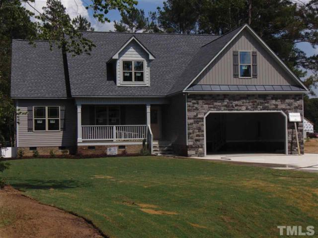 567 Carriage Creek #91, Smithfield, NC 27577 (#2186364) :: The Perry Group