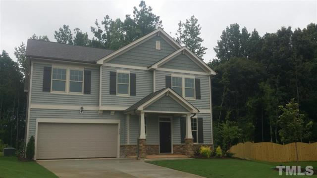 530 Holden Forest Drive The Chesapeake , Youngsville, NC 27596 (#2186372) :: The Jim Allen Group