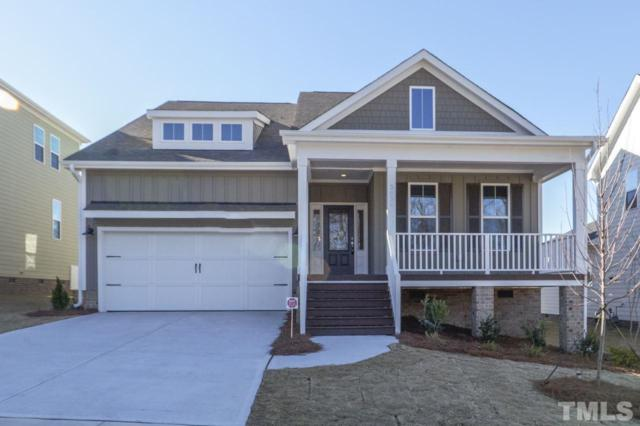 3036 Thurman Dairy Loop Lot 55, Wake Forest, NC 27587 (#2186915) :: The Jim Allen Group