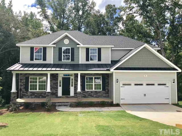 431 Whitebark Lane, Clayton, NC 27520 (#2188084) :: The Abshure Realty Group