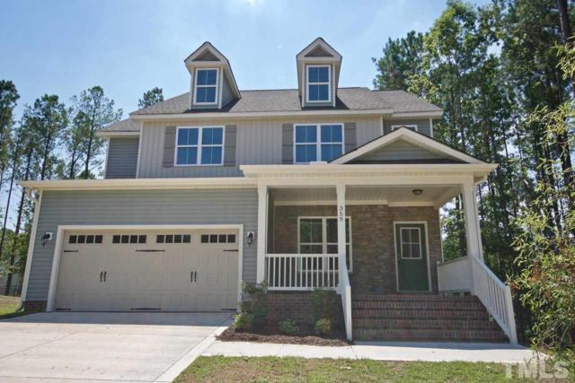 359 Hawkesburg Drive, Clayton, NC 27527 (#2189691) :: The Perry Group