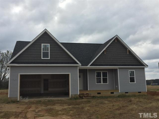36 Moss Landing Drive, Selma, NC 27576 (#2193235) :: The Perry Group