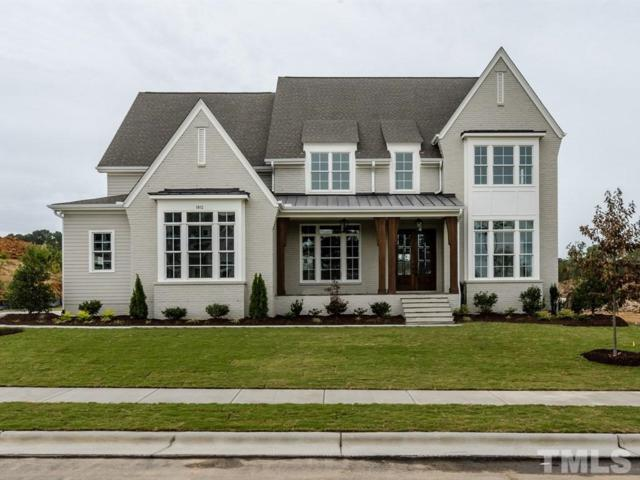 1812 Center Ridge Drive, Apex, NC 27502 (#2193683) :: The Perry Group