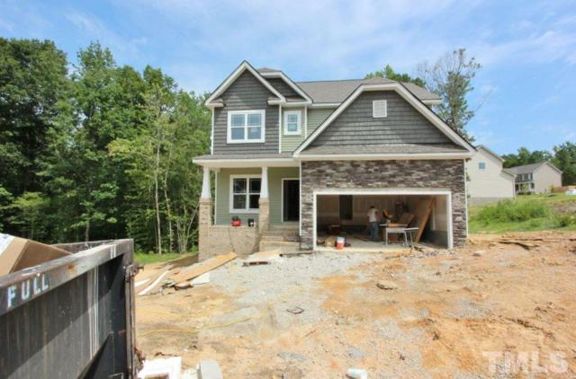 35 Herringbone Drive, Franklinton, NC 27525 (#2194440) :: The Perry Group