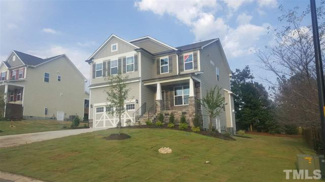 Granite Peak Drive, Rolesville, NC 27571 (#2194610) :: Raleigh Cary Realty
