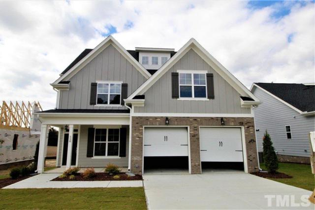 528 Barrington Hall Drive, Rolesville, NC 27571 (#2196288) :: The Perry Group