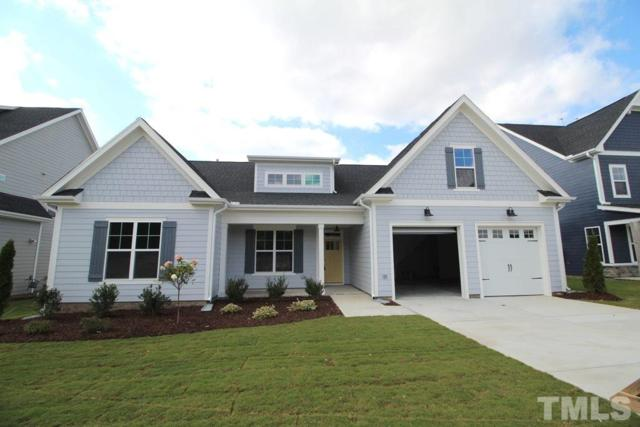 524 Barrington Hall Drive, Rolesville, NC 27571 (#2196352) :: The Perry Group