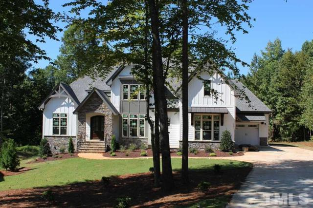 1901 Haley Pines Way, Wake Forest, NC 27587 (#2198029) :: The Jim Allen Group