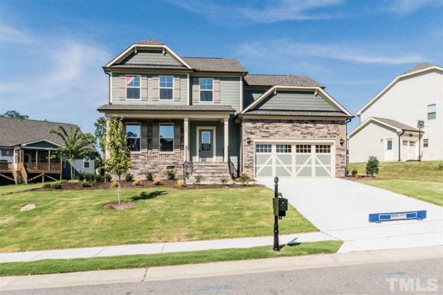 464 Granite Creek Drive, Rolesville, NC 27571 (#2198776) :: Rachel Kendall Team