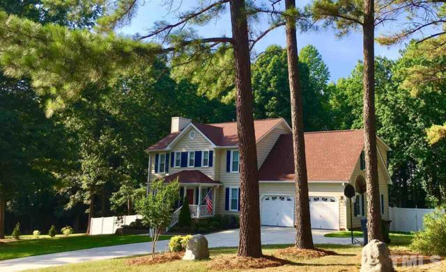 174 Palmer Drive, Clayton, NC 27527 (#2198821) :: The Perry Group