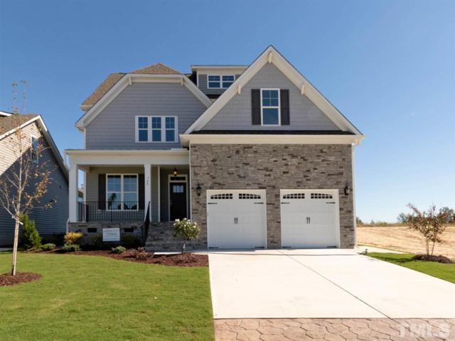 768 Strathwood Way, Rolesville, NC 27571 (#2203553) :: The Perry Group