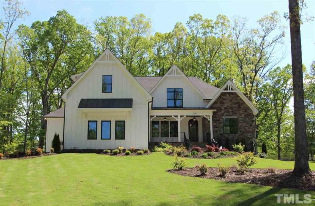 204 Stonetree Way, Wake Forest, NC 27587 (#2204407) :: The Jim Allen Group