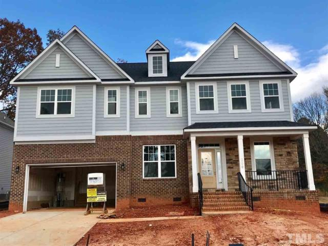 208 Mystic Pine Place, Apex, NC 27540 (#2205176) :: Raleigh Cary Realty