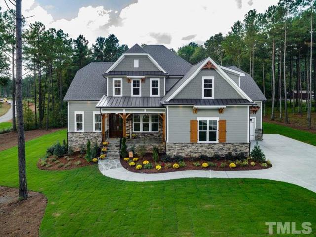 2104 Camber Drive, Wake Forest, NC 27587 (#2205571) :: The Perry Group