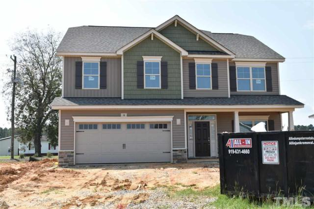 58 National Drive, Clayton, NC 27527 (#2206675) :: The Jim Allen Group