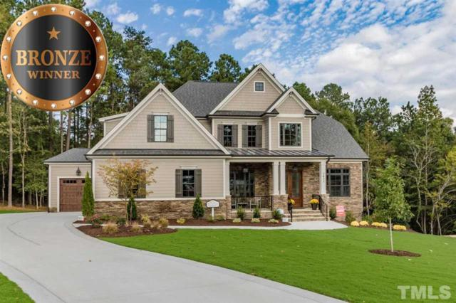 1413 Kinnesaw Street, Wake Forest, NC 27587 (#2208920) :: The Perry Group