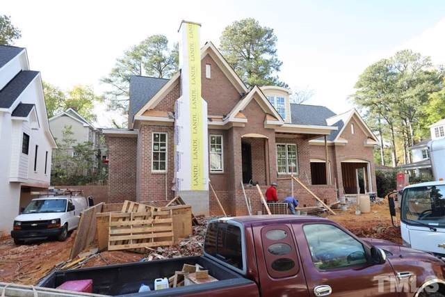 1703 Pineview Street, Raleigh, NC 27608 (#2209711) :: The Jim Allen Group