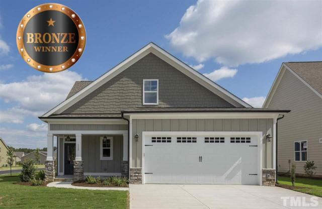113 Plantation Drive, Youngsville, NC 27596 (#2210995) :: The Perry Group