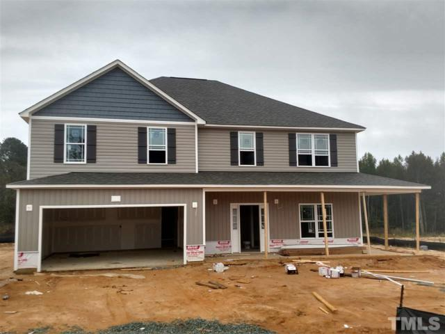 109 Tyvola Street, Sanford, NC 27332 (#2211888) :: The Perry Group