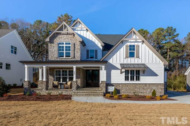 509 Myrna Lane, Wake Forest, NC 27587 (#2215073) :: Raleigh Cary Realty