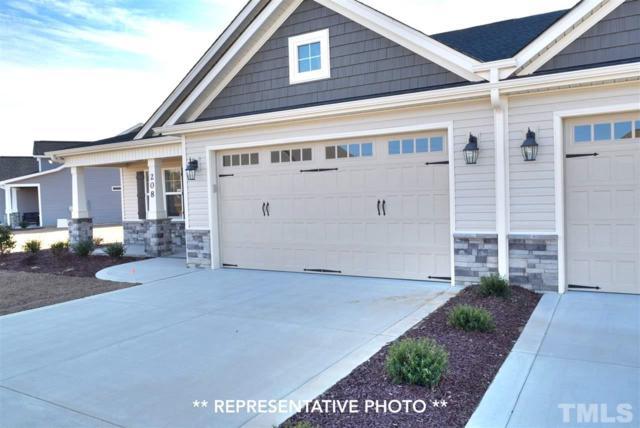 200 Kings Way, Goldsboro, NC 27530 (#2215759) :: M&J Realty Group