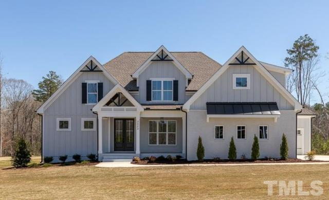 3823 Pickett Court, Wake Forest, NC 27587 (#2216086) :: The Perry Group
