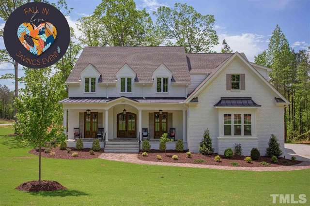 1509 Rock Dove Way, Raleigh, NC 27614 (#2216304) :: The Jim Allen Group