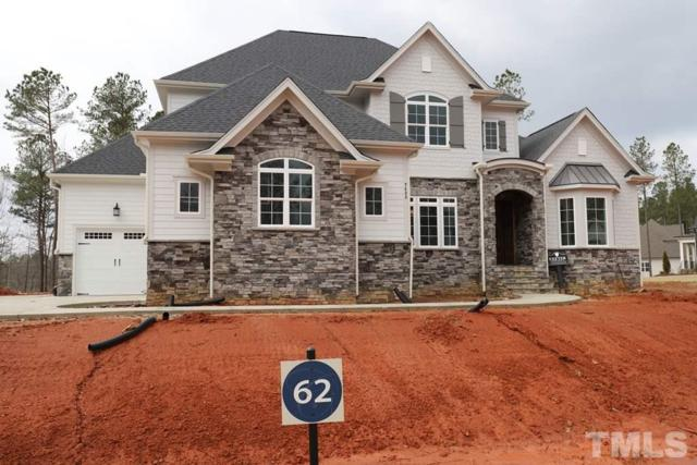 7433 Dover Hills Drive, Wake Forest, NC 27587 (#2217491) :: Rachel Kendall Team