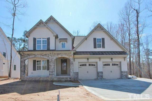1108 Touchstone Way, Wake Forest, NC 27587 (#2220889) :: The Perry Group