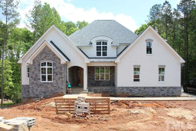 7432 Dover Hills Drive, Wake Forest, NC 27587 (#2221226) :: Raleigh Cary Realty