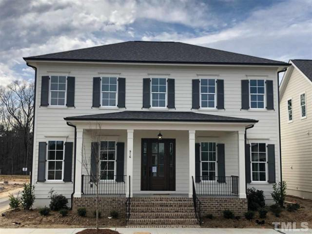 916 Celia Saxon Drive Lt278, Durham, NC 27713 (#2221330) :: The Jim Allen Group