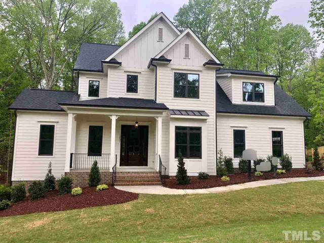12401 Marsh Field Drive #26, Raleigh, NC 27614 (#2222872) :: The Perry Group