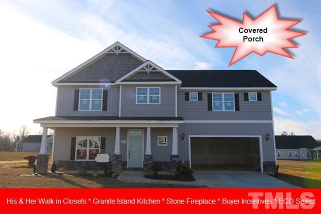105 Castaway Court, Pikeville, NC 27863 (#2225063) :: The Beth Hines Team