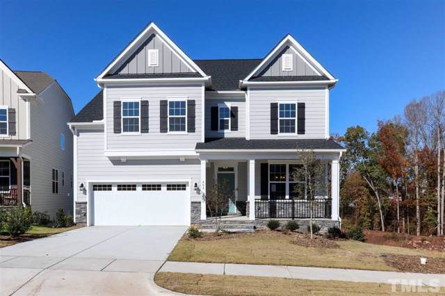 464 White Iris Loop #263, Cary, NC 27519 (#2225569) :: Raleigh Cary Realty