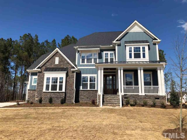 100 Falling Stone Drive #92, Holly Springs, NC 28480 (#2225806) :: The Perry Group