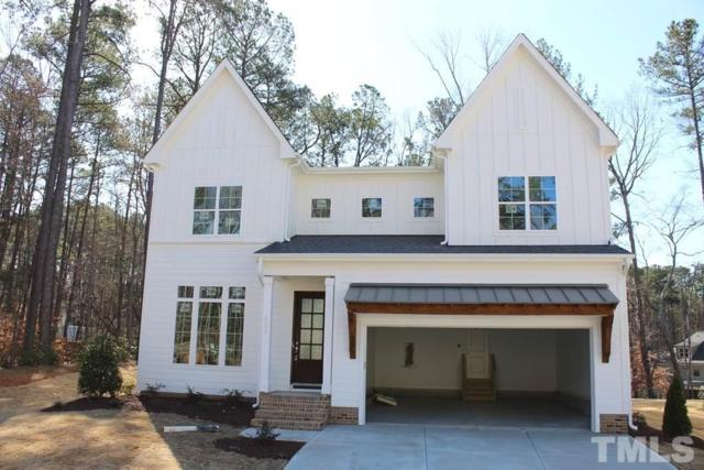 8028 Ghost Pony Trail, Raleigh, NC 27613 (#2225814) :: Marti Hampton Team - Re/Max One Realty