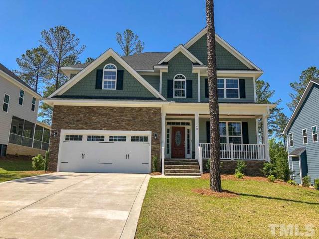 140 Education Drive, Spring Lake, NC 28390 (#2226045) :: Dogwood Properties