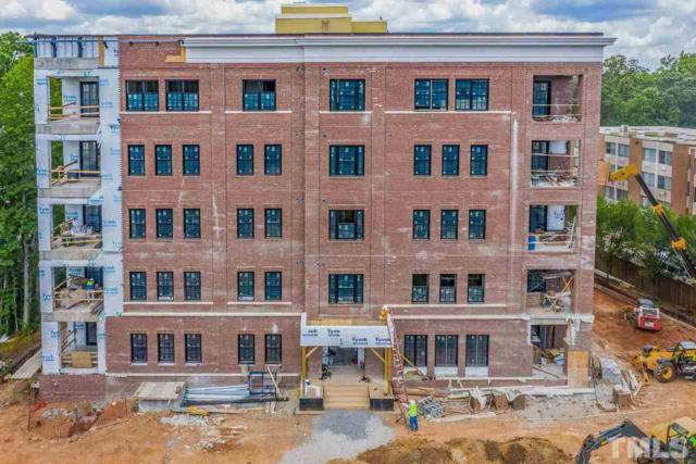 620 Wade Avenue #103, Raleigh, NC 27608 (#2228533) :: The Jim Allen Group